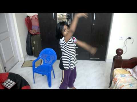 Open gagnam style by Ria