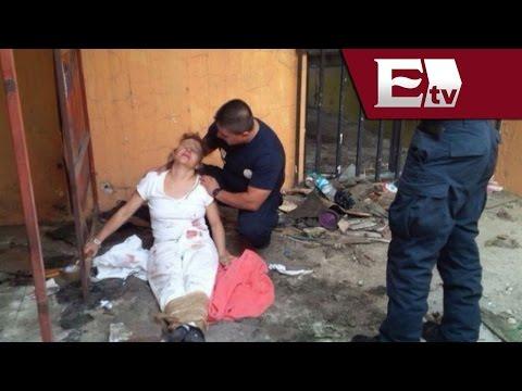 Secuestran y torturan a doctora del IMSS en Zamora, Michoacán / Vianey Esquinca