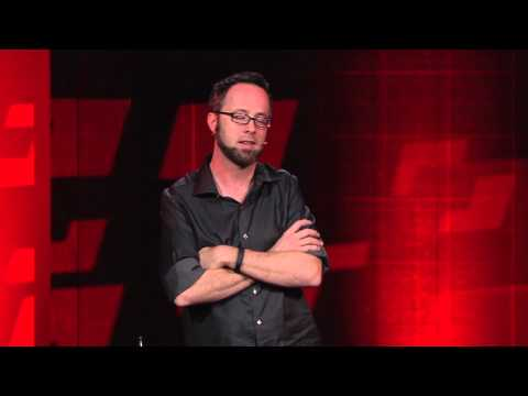 "TEDxWestlake - William ""whurley"" Hurley - ""Manufacturing awesomeness and imagination"""