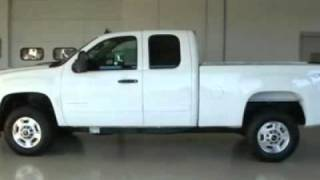 2011 GMC Sierra 2500HD - Extended Cab Pickup videos