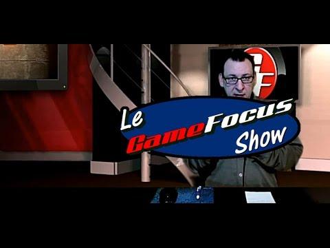 GF Show du 21 mars 2017