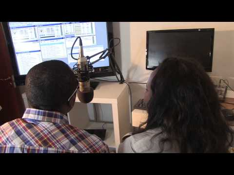 Swahili Talk Radio   Sallai Fatakid interview 5