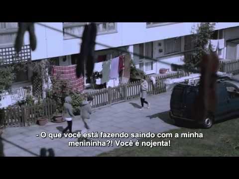Fear of Water Official Trailer - Legendado PT-BR