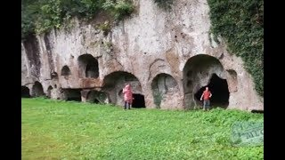 The Elusive Megalith Builders - The Unknown pre-Roman Civilisations (part 2 of 3)