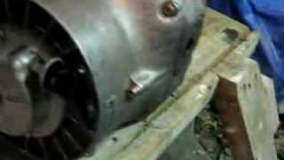 Sachs Rotary Engine KM 48
