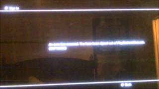 SONY PS3 NETWORK ERROR 80710A06 MAY 4,2011-update ONLINE