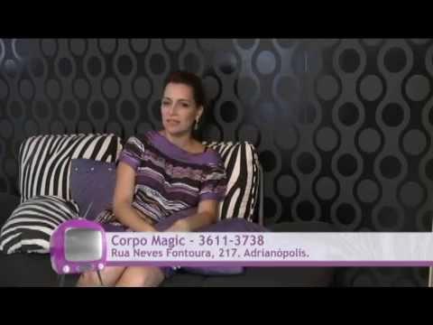Airbrush Makeup - Maquiagem Digital