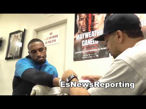 JLeon Love Would Like To Fight Miguel Cotto EsNews Boxing