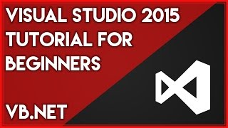 Visual Studio 2013 Tutorial For Beginners Ep10 How To