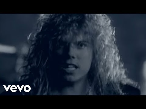 Europe - Superstitious