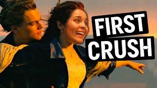 My First Celeb Crush! (Throwback)