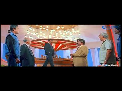Pandiyan Full Movie Part 8