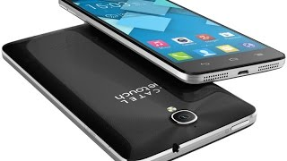 Alcatel One Touch IDOL X+ обзор