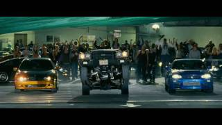 Fast & Furious 4 SoundTrack Crank That HD 720p
