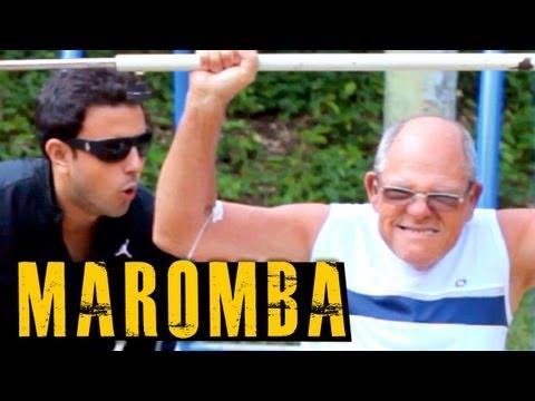 Vida De Maromba: ) - Magazine cover