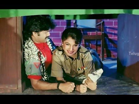 Muddula mogudu movie songs are gili gili video song balakrishna meena ra high - 5 6