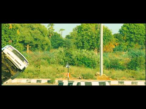 Mankatha - Ajith Daring Bike Stunt [HD]
