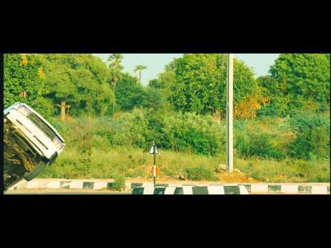 Mankatha - Ajith Daring Bike Stunt [HD]