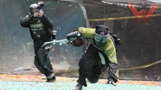 VICTORY 100% PAINTBALL