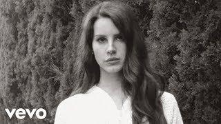 Lana Del Rey - Summertime Sadness (Lana Del Rey vs. Cedric Gervais)