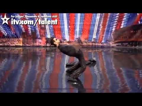 Tổng hợp những bước nhảy đẹp nhất Got Talent thế giới [Part 1]