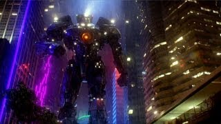Pacific Rim Official Main Trailer [HD]