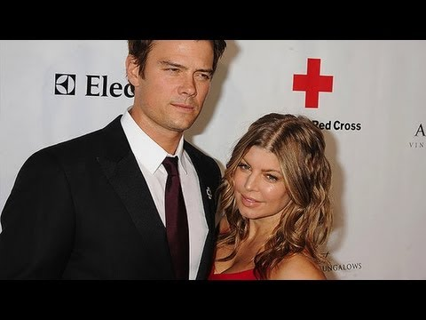 Celebrate Fergie and Josh Duhamel's New Baby With Our Baby Name Game! | POPSUGAR Play