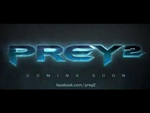 Prey 2 -  Trailer