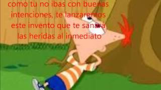 Phineas Y Ferb- Capitulo 1.Cambio De Papeles.wmv