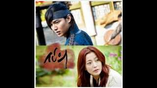 Faith (The Great Doctor) OST 24. Faith (Choral Ver.)