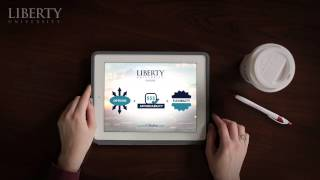 picture of Liberty University Online