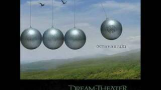 Dream Theater Panic Attack + Lyrics