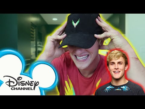 REACTING TO MY BROTHER JAKES SPLIT WITH DISNEY