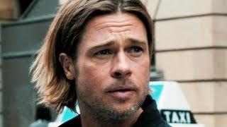 World War Z Trailer 2013 Brad Pitt Movie Official [HD