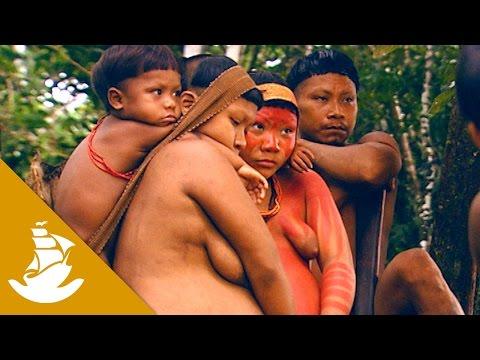 The best kept secret of Brazil, the Korubo
