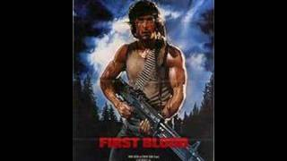First Blood: Rambo 1 Movie Review