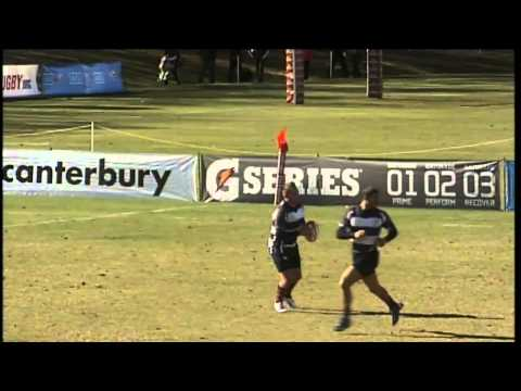 2013 USA Rugby College 7s National Championship: Field 2, Game 7