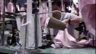 picture of Sewing Machine Operator