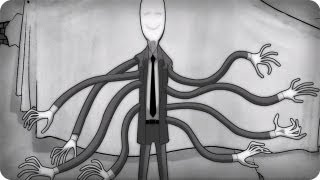 Slender Man is Misunderstood