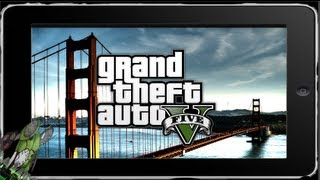 GTA V Para IPhone Y Android