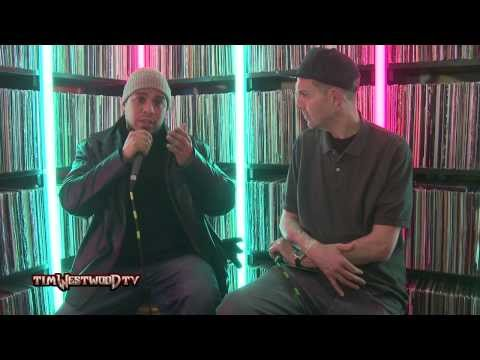 *NEW* Westwood - Immortal Technique on Hip Hop, new music, documentary & history