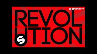 Shermanology - Revolution Of Love
