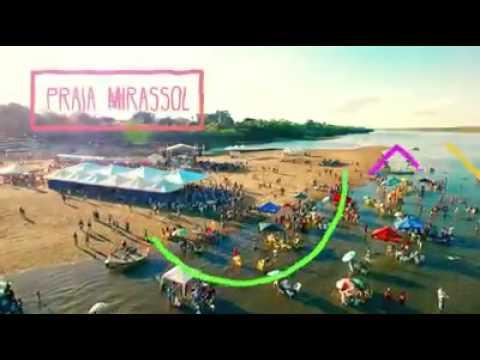 Praia Mirassol 2017