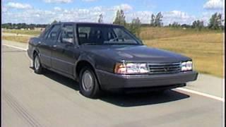 1989 Eagle Premier ES