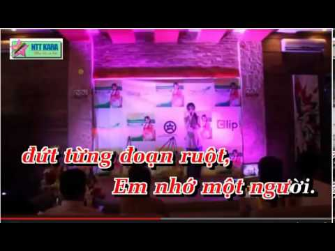 karaoke dut tung doan ruot