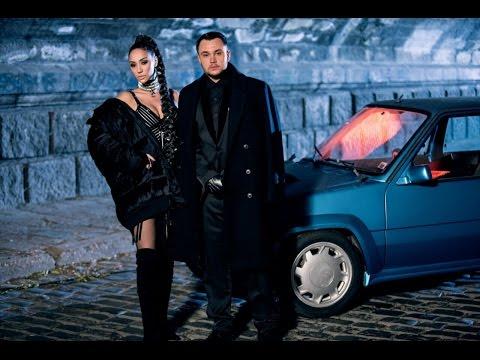 Maria Ilieva & Billy Hlapeto - Cheren Spisuk