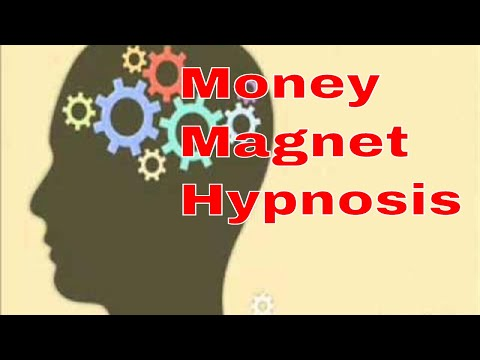 Your a Money Magnet Hypnosis