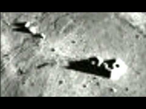 Aliens on the moon-world wonder