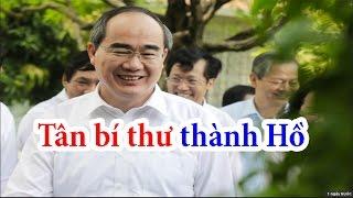 Lo sợ trước phản ứng của dân Nam Bộ, NP Trọng phải đưa Nguyễn Thiện Nhân lên làm bí thư thành Hồ