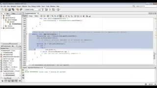 Programación En Java Imprimir Texto, Descarga El Código